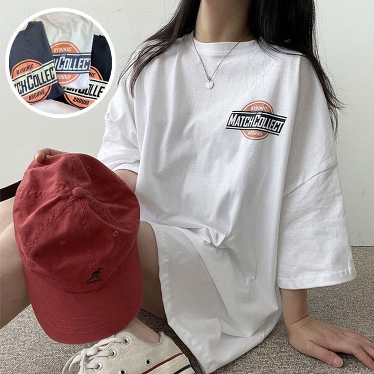 tシャツ レディース 半袖   VIVID LADY   詳細画像1