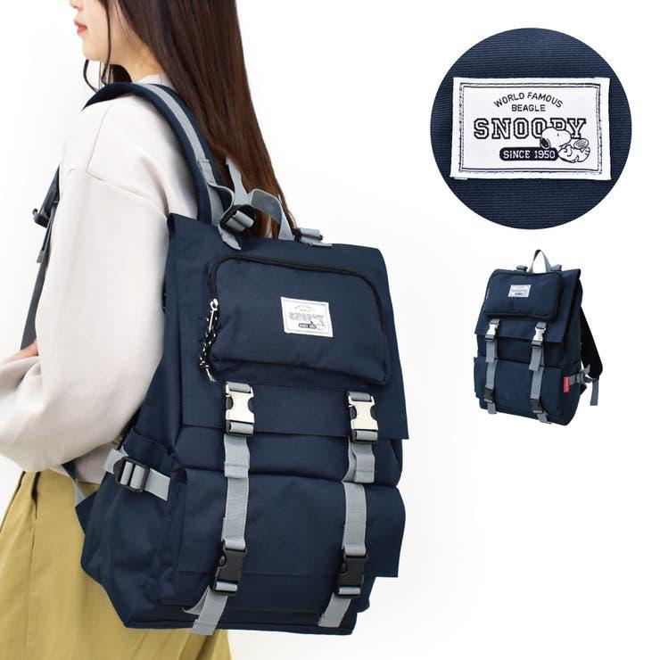 AVVENTURAのバッグ・鞄/リュック・バックパック | 詳細画像