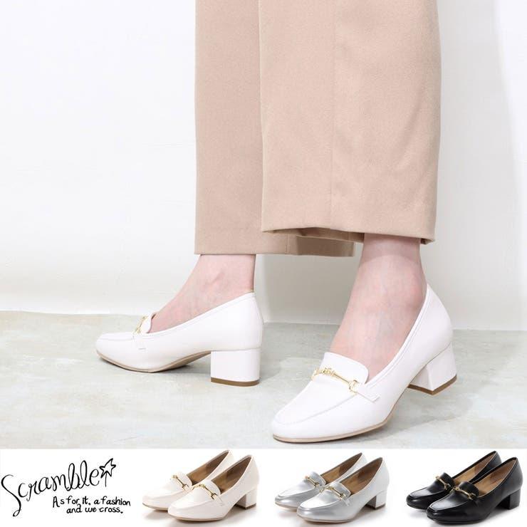 Scrambleのシューズ・靴/パンプス | 詳細画像