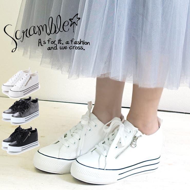 Scrambleのシューズ・靴/スニーカー | 詳細画像