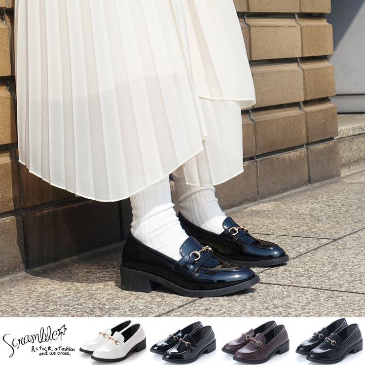 Scrambleのシューズ・靴/ローファー | 詳細画像