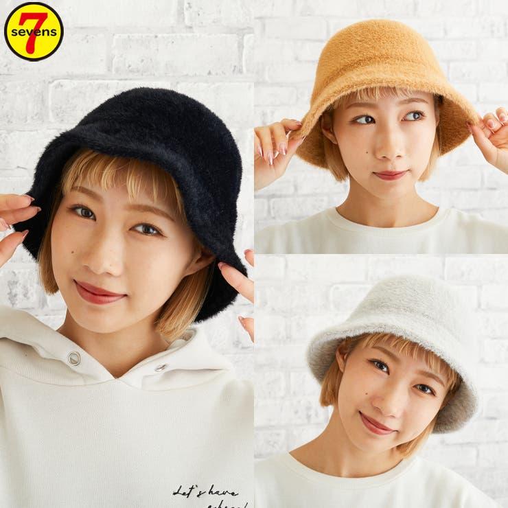 sevensの帽子/ハット | 詳細画像