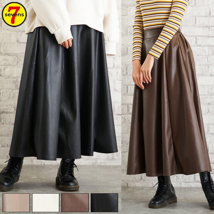 sevensのスカート/フレアスカート | 詳細画像