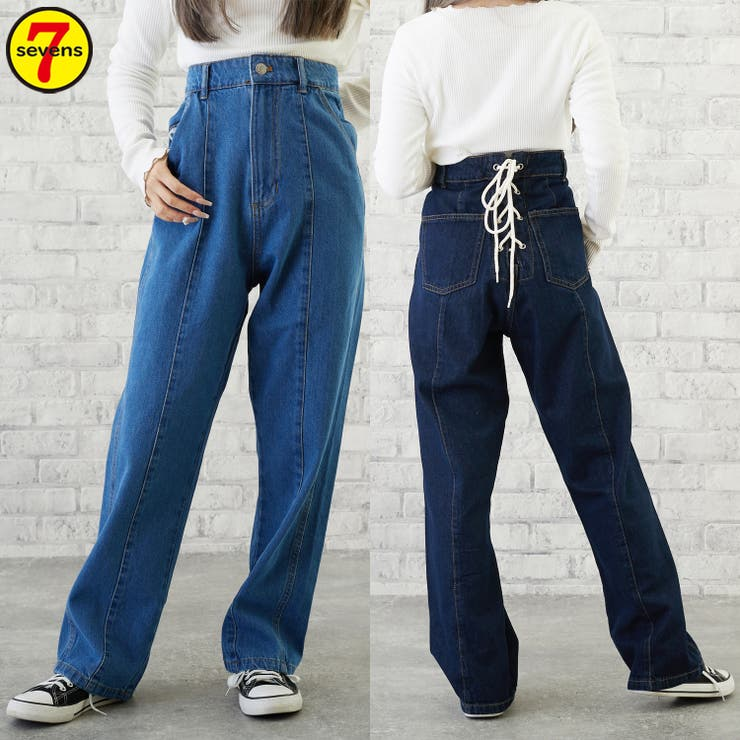 sevensのパンツ・ズボン/デニムパンツ・ジーンズ   詳細画像
