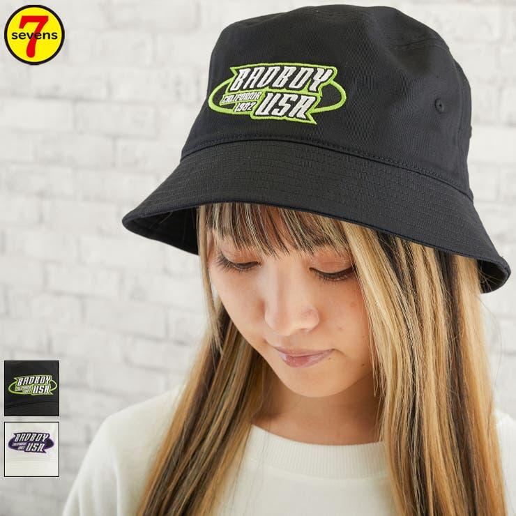 sevensの帽子/帽子全般 | 詳細画像