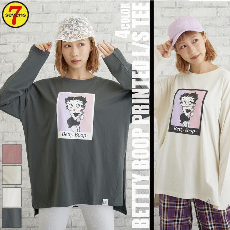 sevensのトップス/Tシャツ | 詳細画像