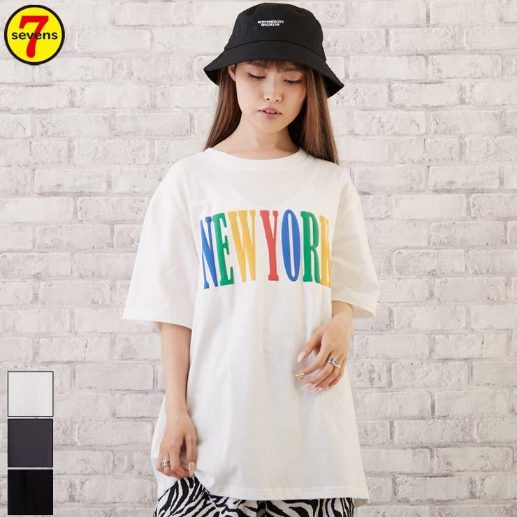 sevensのトップス/Tシャツ   詳細画像