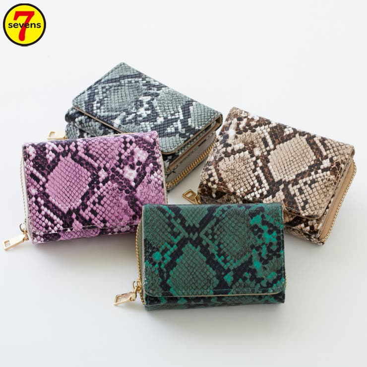 sevensの財布/財布全般 | 詳細画像