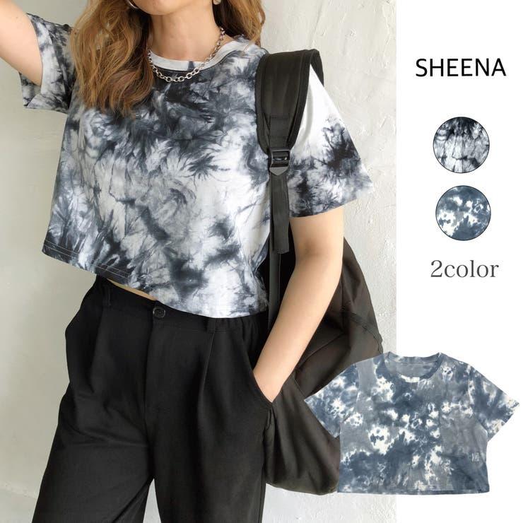 SHEENA のトップス/Tシャツ | 詳細画像