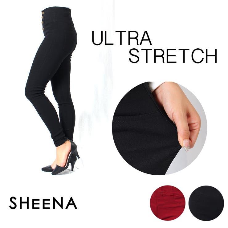 SHEENA のパンツ・ズボン/スキニーパンツ | 詳細画像