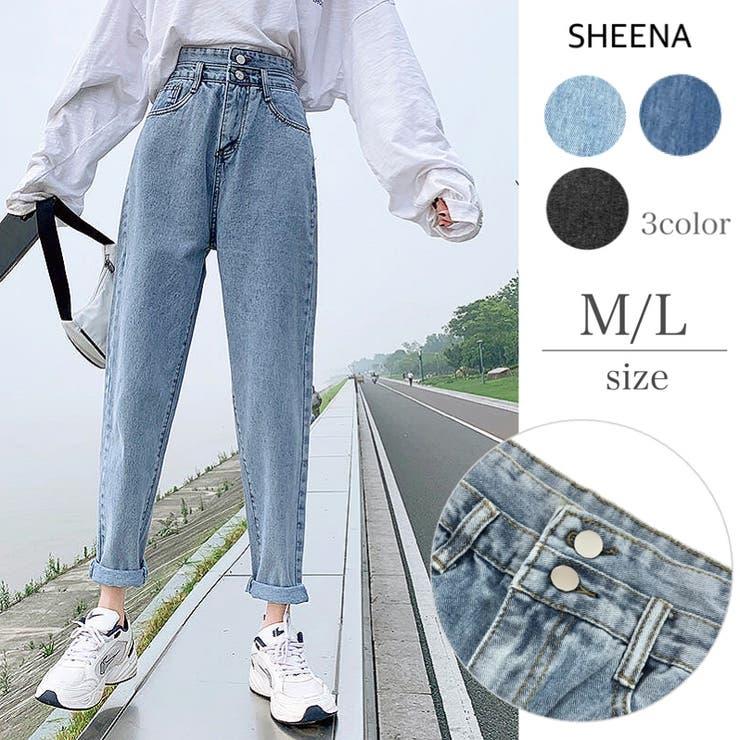 SHEENA のパンツ・ズボン/デニムパンツ・ジーンズ   詳細画像