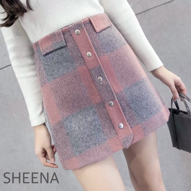 SHEENA のスカート/タイトスカート | 詳細画像