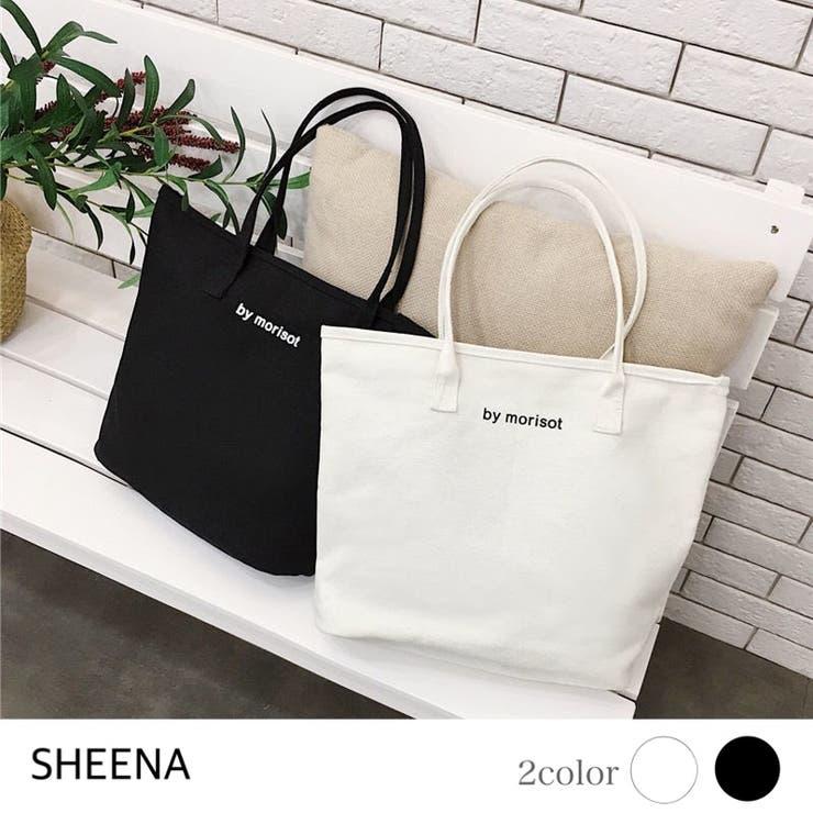 SHEENA のバッグ・鞄/トートバッグ   詳細画像