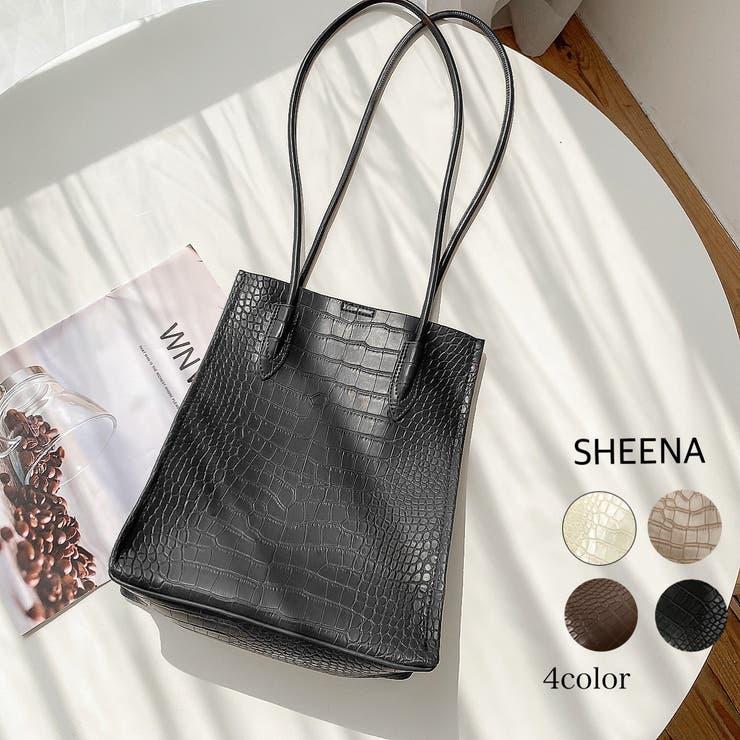 SHEENA のバッグ・鞄/トートバッグ | 詳細画像