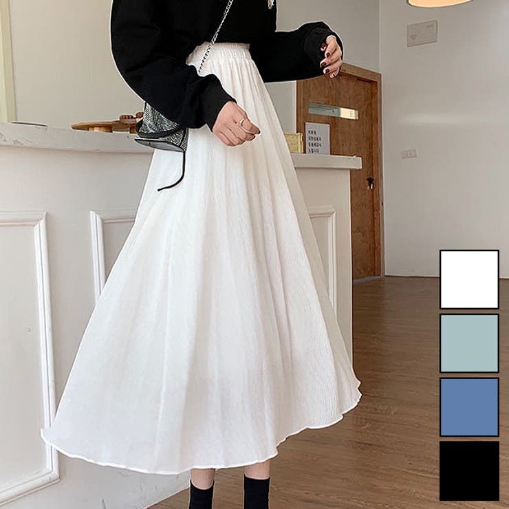 LADY LIKE のスカート/ロングスカート・マキシスカート | 詳細画像