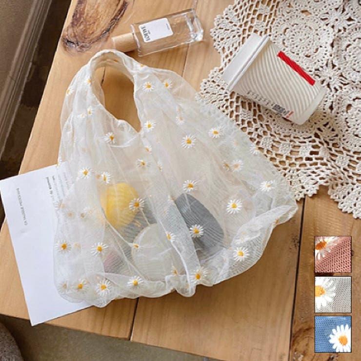 LADY LIKE のバッグ・鞄/トートバッグ | 詳細画像