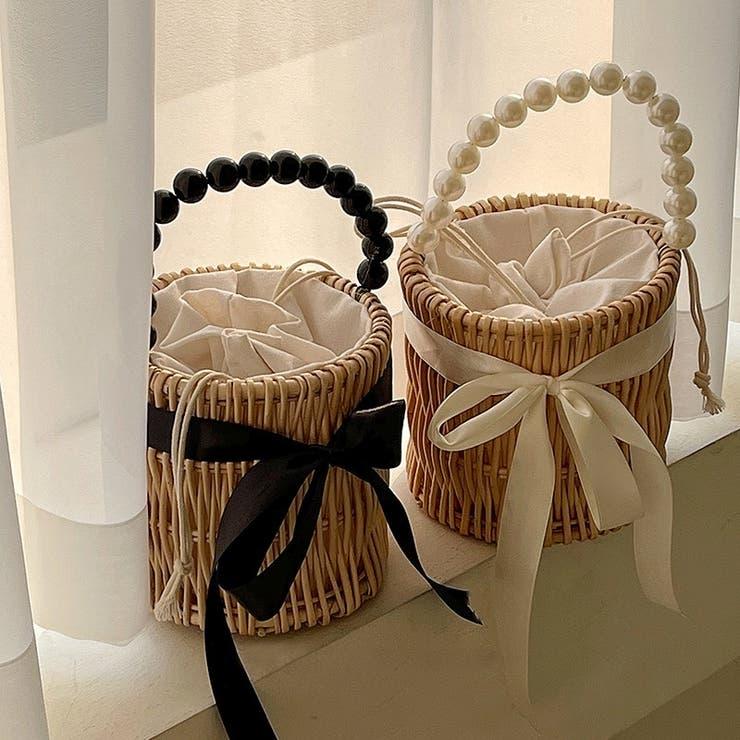 LADY LIKE のバッグ・鞄/カゴバッグ | 詳細画像