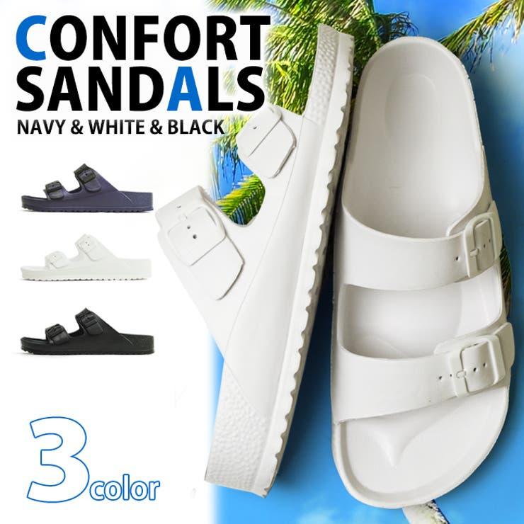 サンダルメンズメンズサンダルコンフォートサンダルメンズサンダルアウトドアカジュアルスリッポンサボスポーツサンダル通気性軽量靴Men'sSANDAL | 詳細画像
