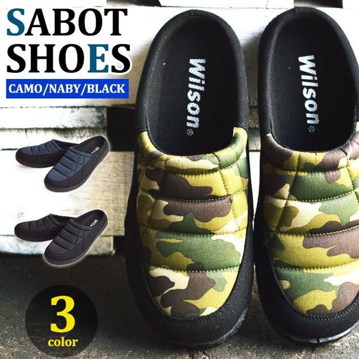ShoeSquareのシューズ・靴/サボサンダル   詳細画像