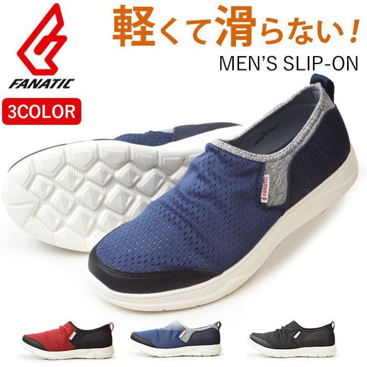 ShoeSquareのシューズ・靴/スリッポン   詳細画像