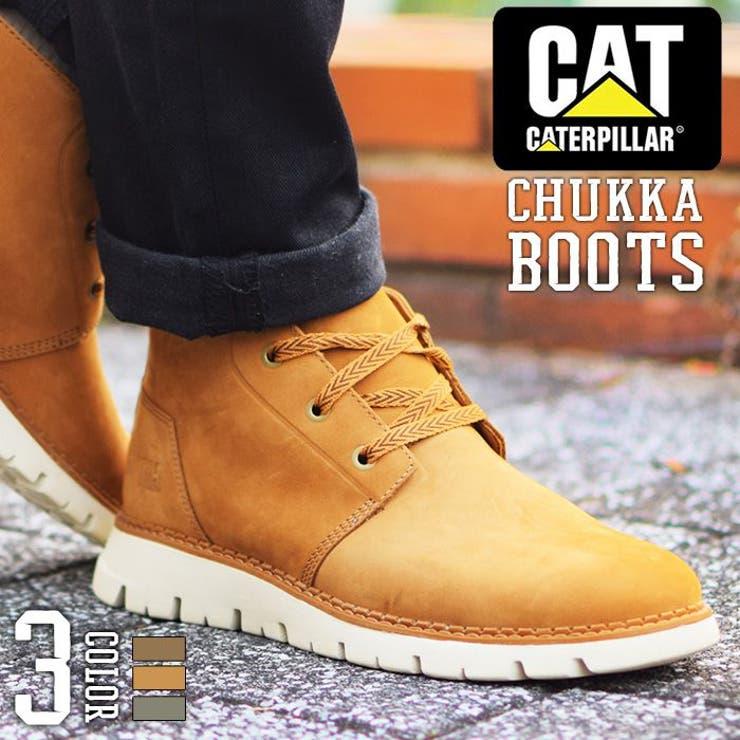 キャタピラー CAT SIDCUP   ShoeSquare   詳細画像1