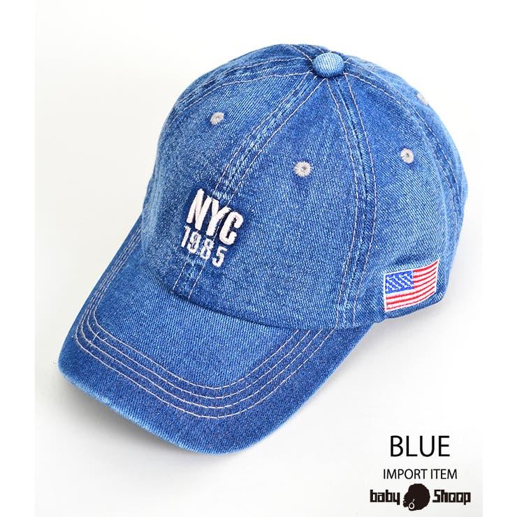 babyshoop の帽子/キャップ   詳細画像
