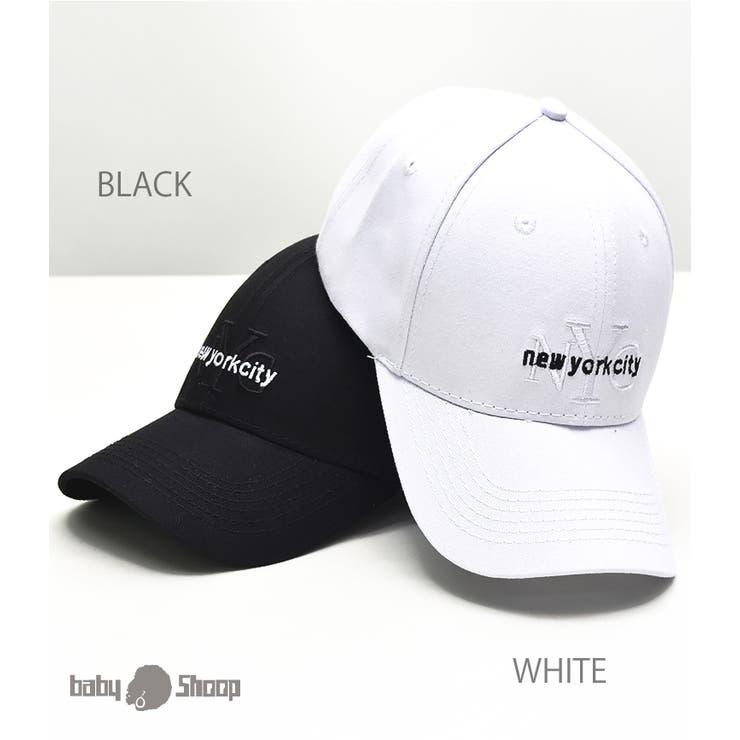 babyshoop の帽子/キャップ | 詳細画像