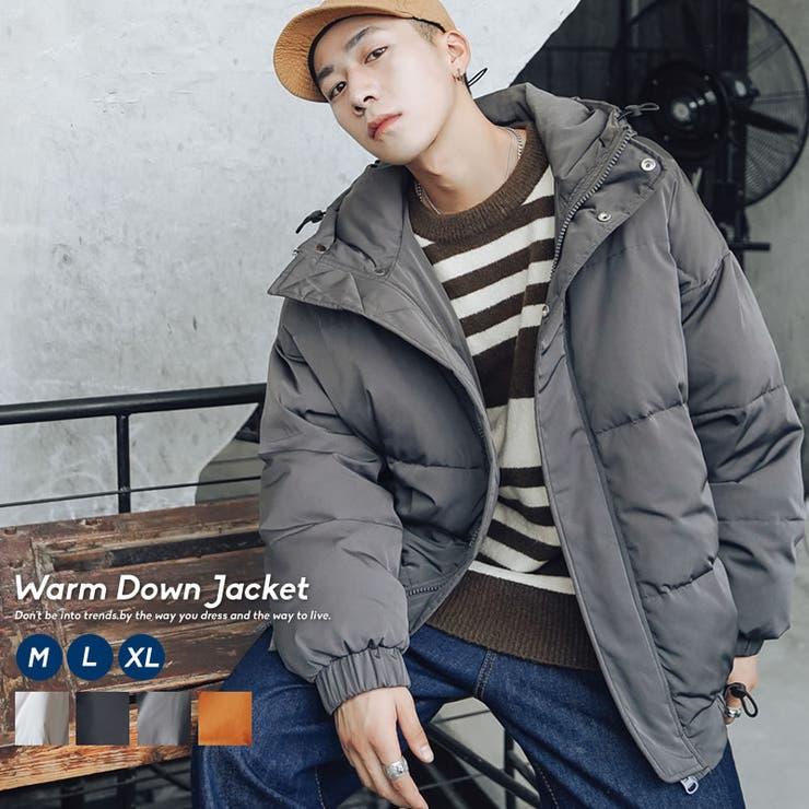韓国ファッション メンズ 冬 | Shoowtime | 詳細画像1
