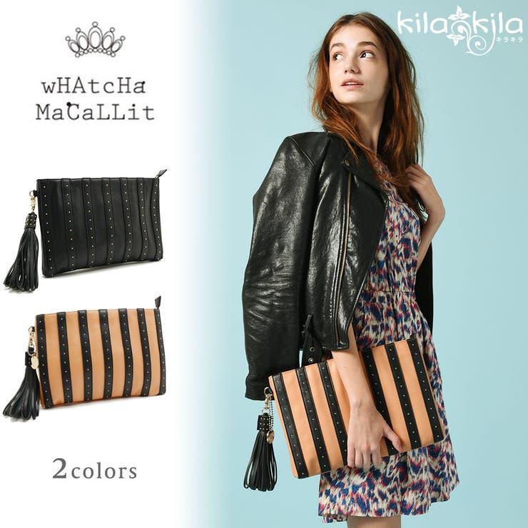クラッチバッグ ショルダーバッグ ハンドバッグ | shop kilakila | 詳細画像1