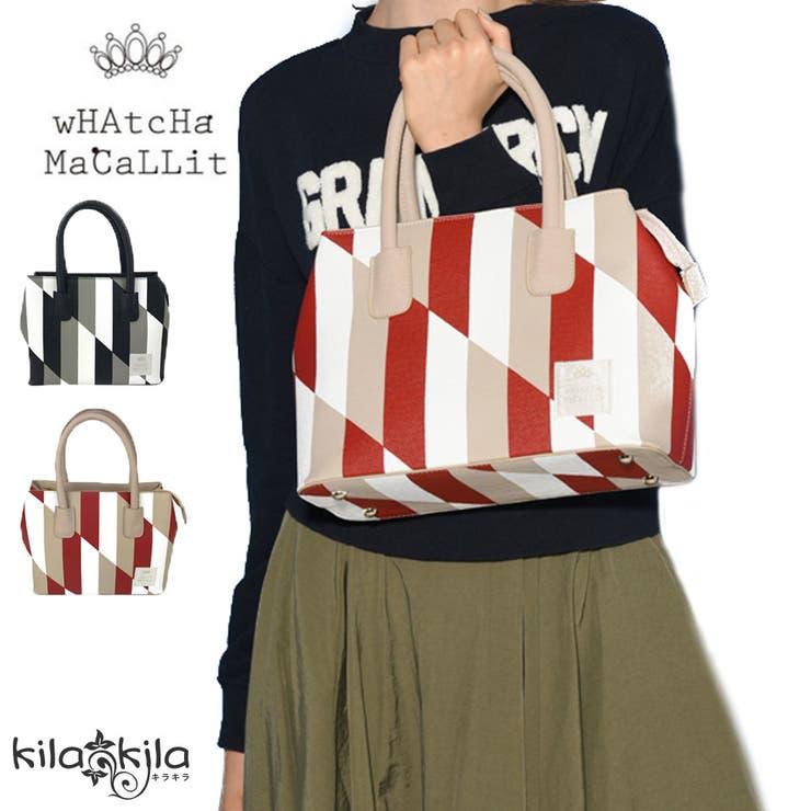 バッグ ハンドバッグ レディース | shop kilakila | 詳細画像1