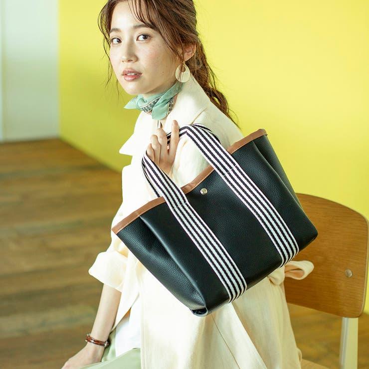 LI のバッグ・鞄/トートバッグ | 詳細画像