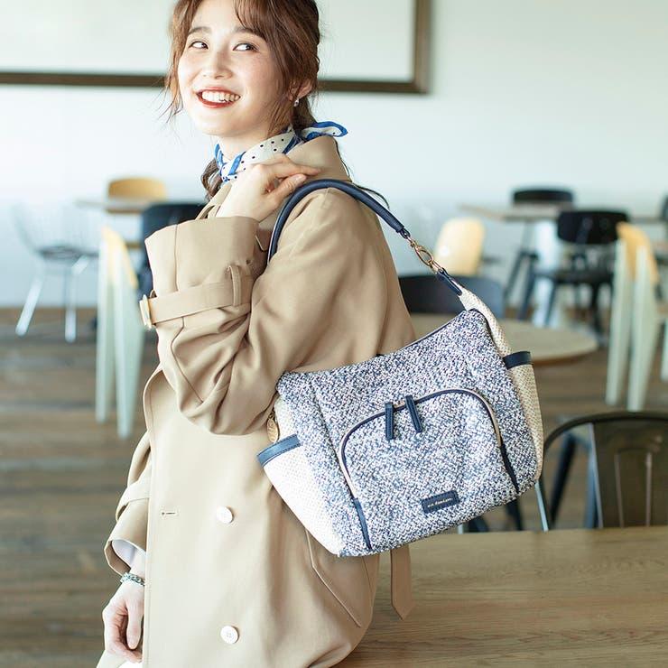 LI のバッグ・鞄/カゴバッグ   詳細画像