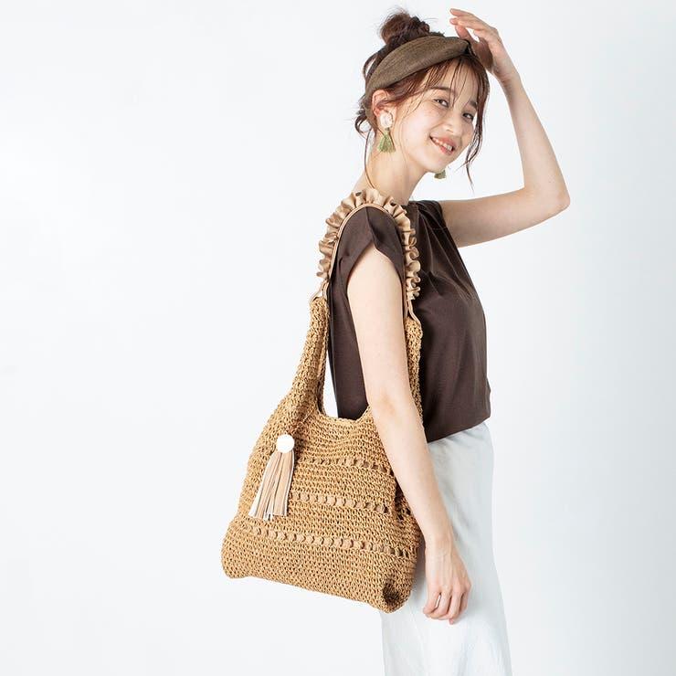 LI のバッグ・鞄/カゴバッグ | 詳細画像