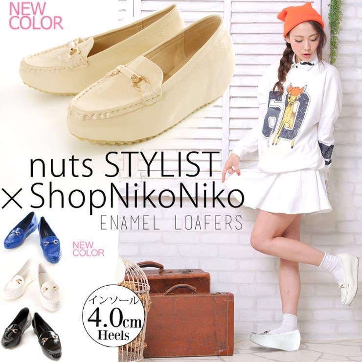 ShopNikoNikoのシューズ・靴/パンプス   詳細画像
