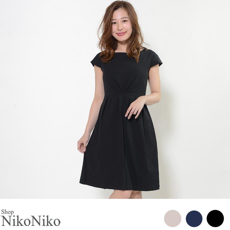 ShopNikoNikoのワンピース・ドレス/ドレス | 詳細画像
