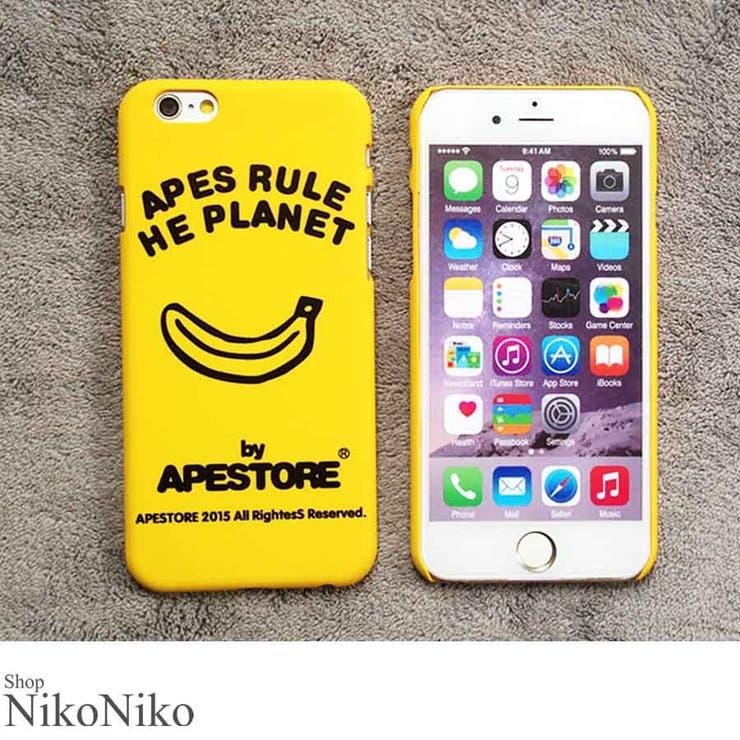 ShopNikoNikoの小物/スマホケース | 詳細画像
