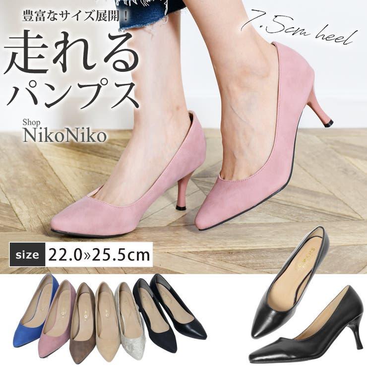 ShopNikoNikoのシューズ・靴/パンプス | 詳細画像