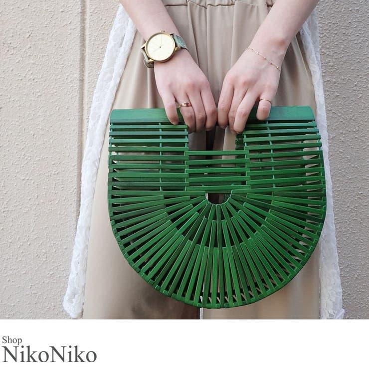 ShopNikoNikoのバッグ・鞄/ハンドバッグ | 詳細画像