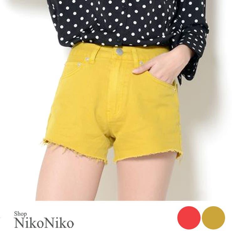 ShopNikoNikoのパンツ・ズボン/ショートパンツ   詳細画像