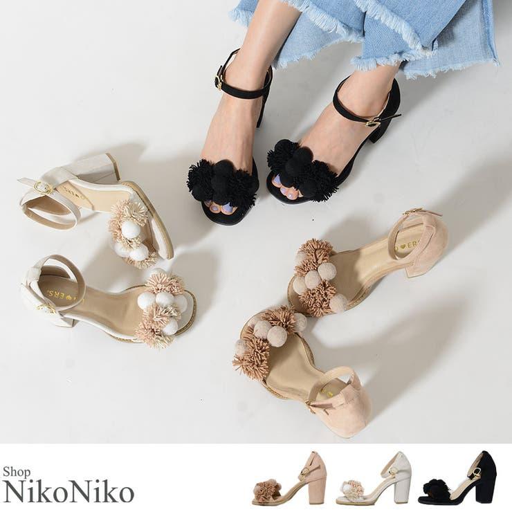 ShopNikoNikoのシューズ・靴/サンダル   詳細画像
