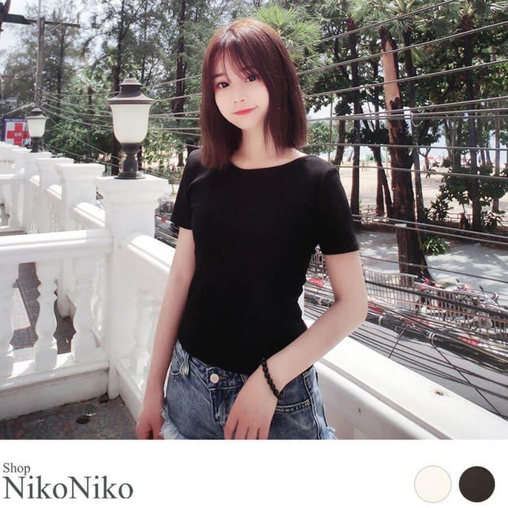 ShopNikoNikoのトップス/Tシャツ | 詳細画像