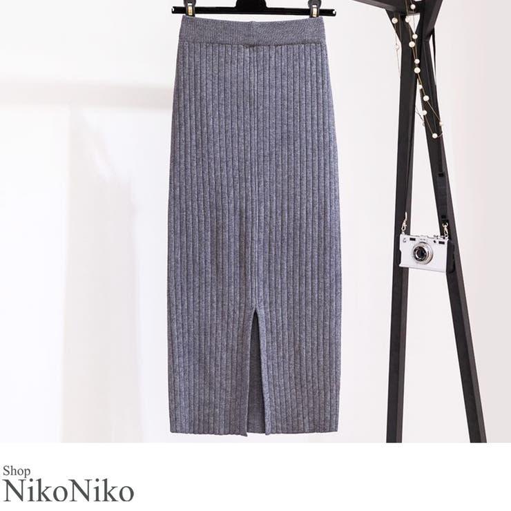 ShopNikoNikoのスカート/タイトスカート | 詳細画像