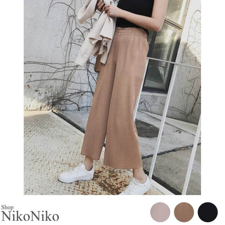 ShopNikoNikoのパンツ・ズボン/パンツ・ズボン全般   詳細画像