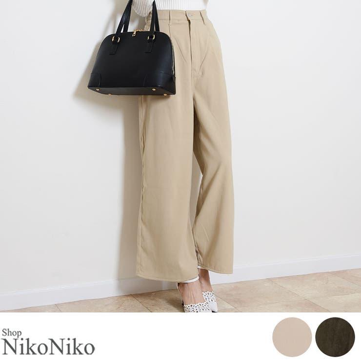 ShopNikoNikoのパンツ・ズボン/パンツ・ズボン全般 | 詳細画像