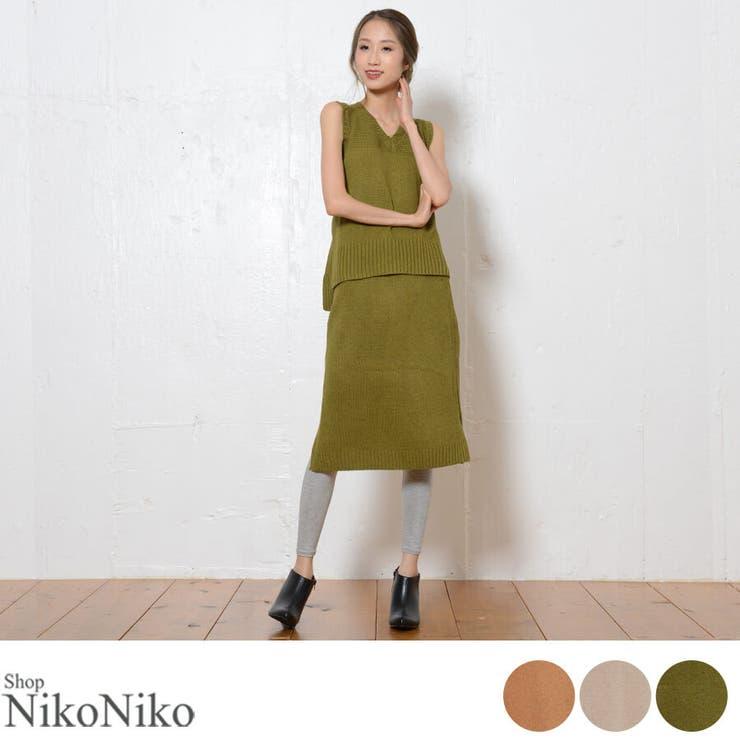 ShopNikoNikoのスーツ/セットアップ | 詳細画像