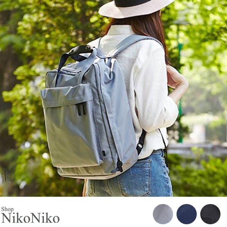 ShopNikoNikoのバッグ・鞄/リュック・バックパック   詳細画像