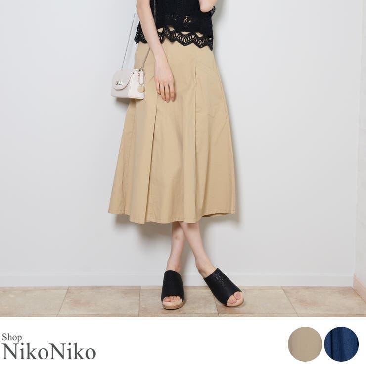 ShopNikoNikoのスカート/ロングスカート・マキシスカート   詳細画像