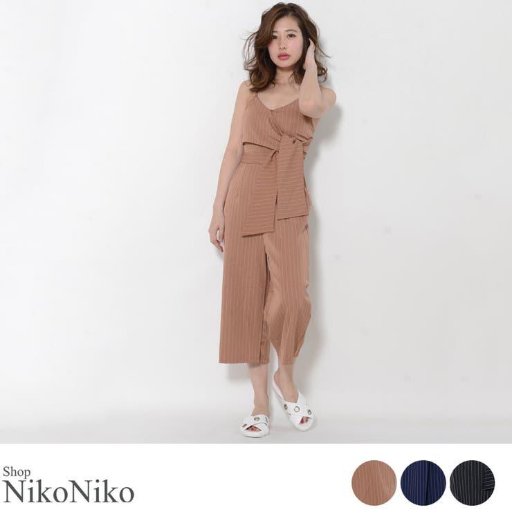 ShopNikoNikoのパンツ・ズボン/オールインワン・つなぎ   詳細画像