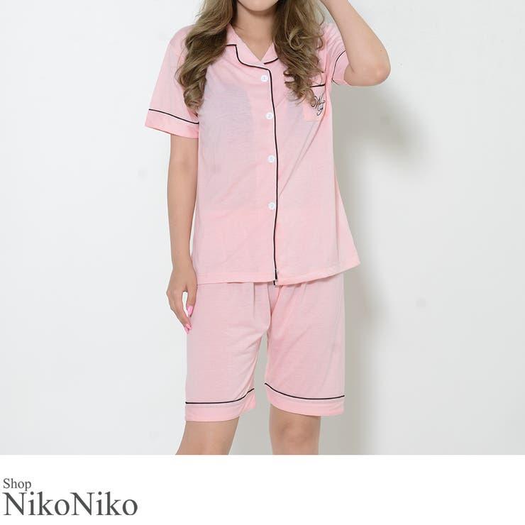 ShopNikoNikoのルームウェア・パジャマ/ルームウェア・部屋着 | 詳細画像