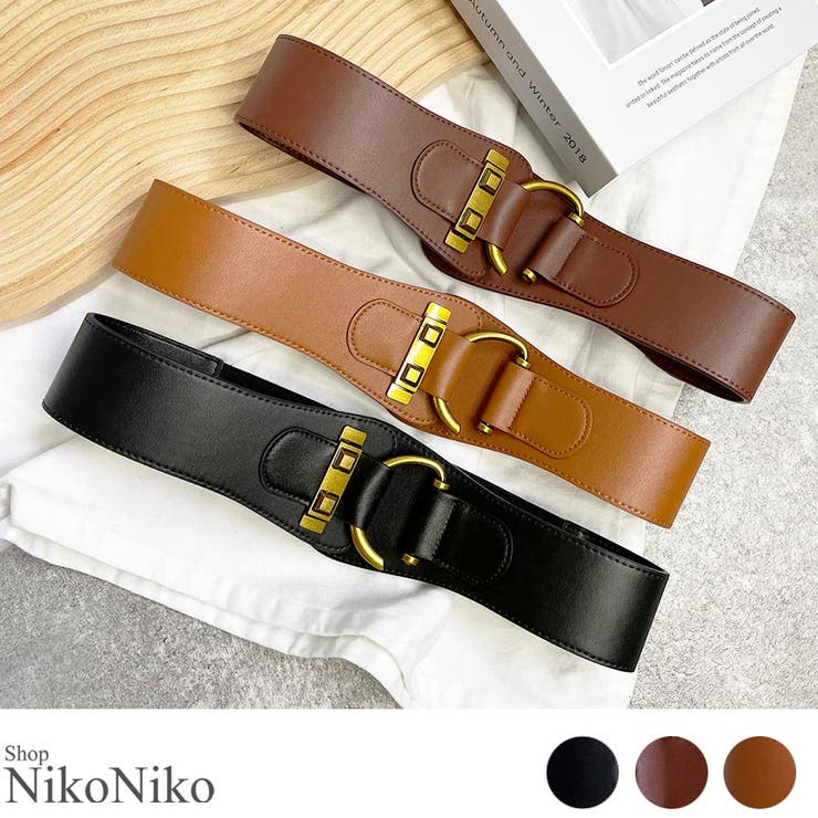 ShopNikoNikoの小物/ベルト   詳細画像